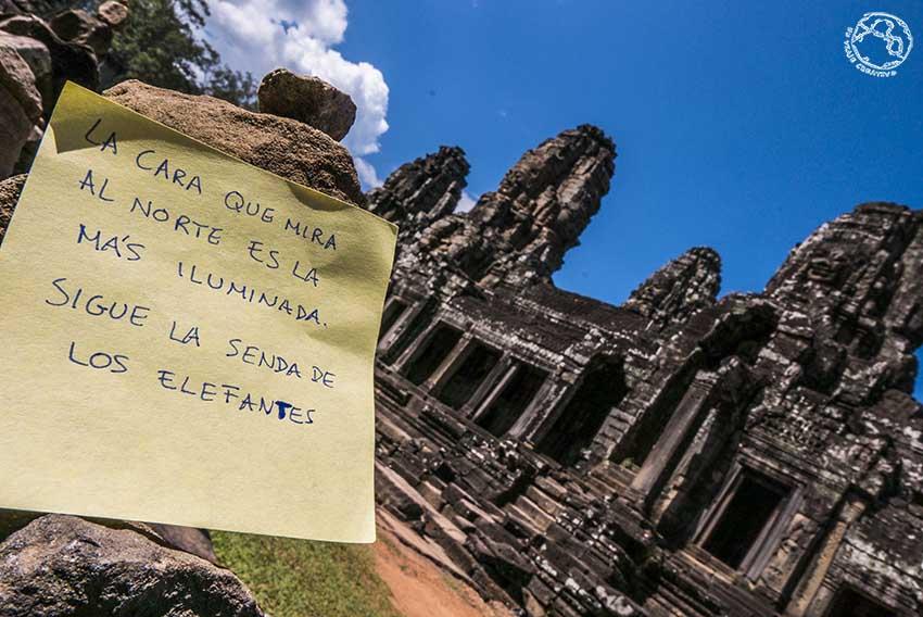 Juego de Angkor Wat 3