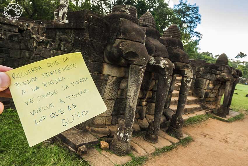 Juego de Angkor Wat 4