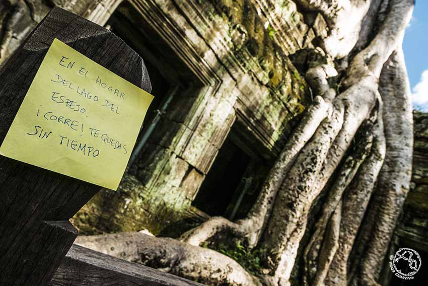 El juego de Angkor Wat 5