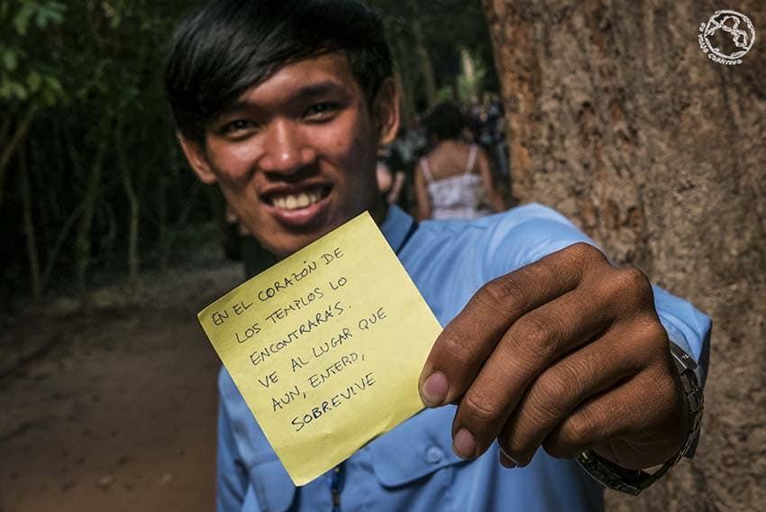 El juego de Angkor Wat 6
