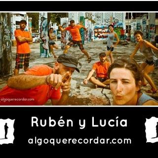 Rubénylucía