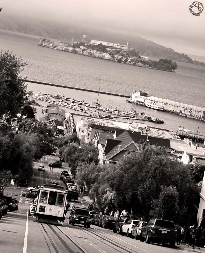 Que ver en la Costa Oeste: San Francisco