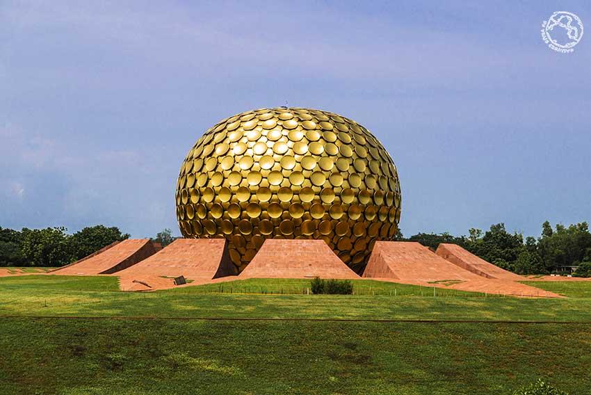 ¿ Qué es Auroville ?