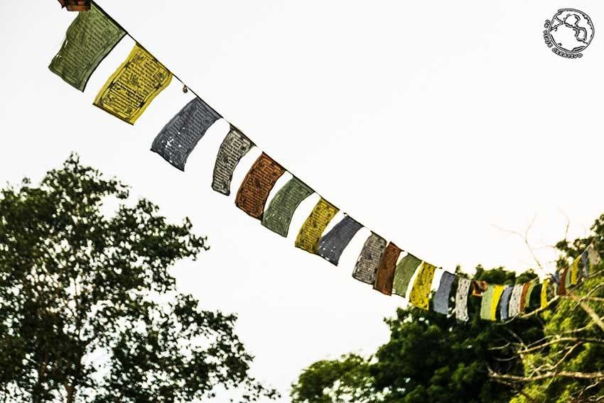 Tibet en Auroville