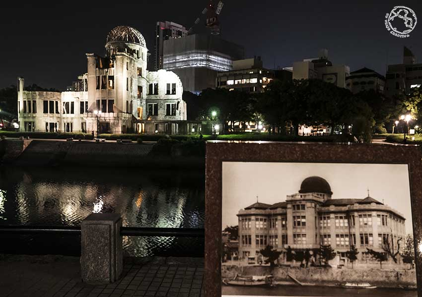 Qué ver en Japón: Hiroshima