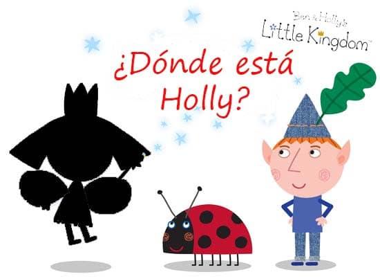 holly desaparecida pregunta