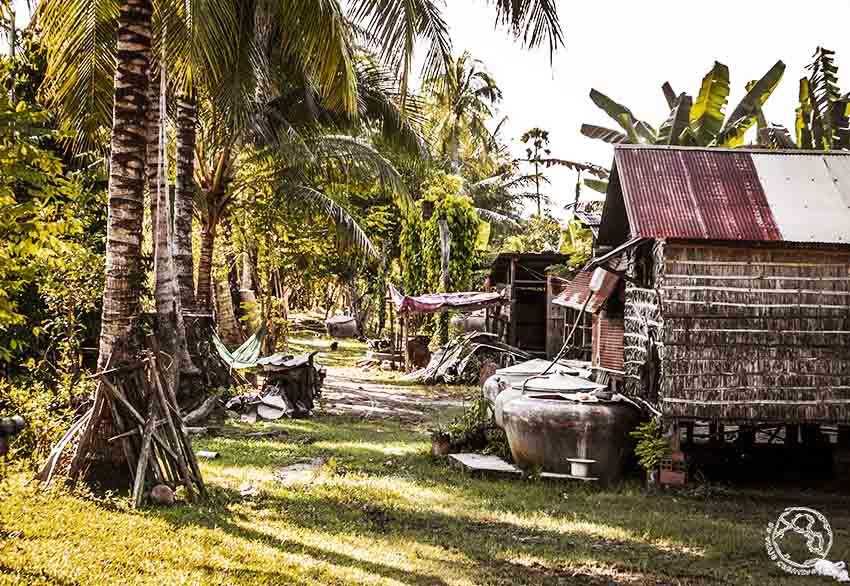 Krakor , Camboya