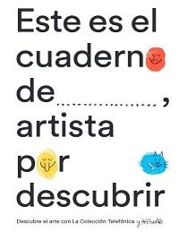 Cuaderno artista