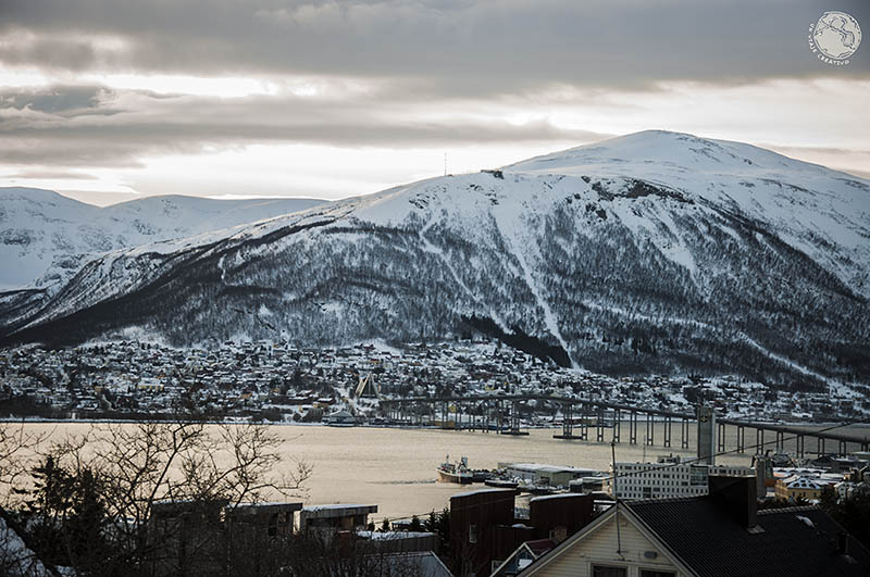 Laponia Noruega 1