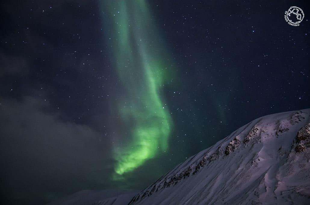 que ver en Tromso Noruega