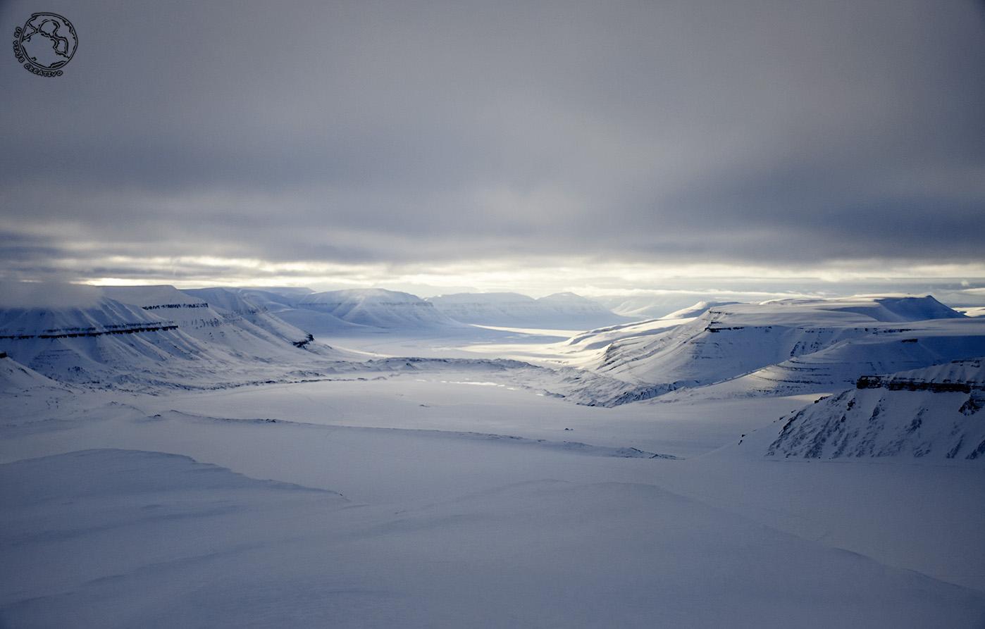 qué ver en Svalbard