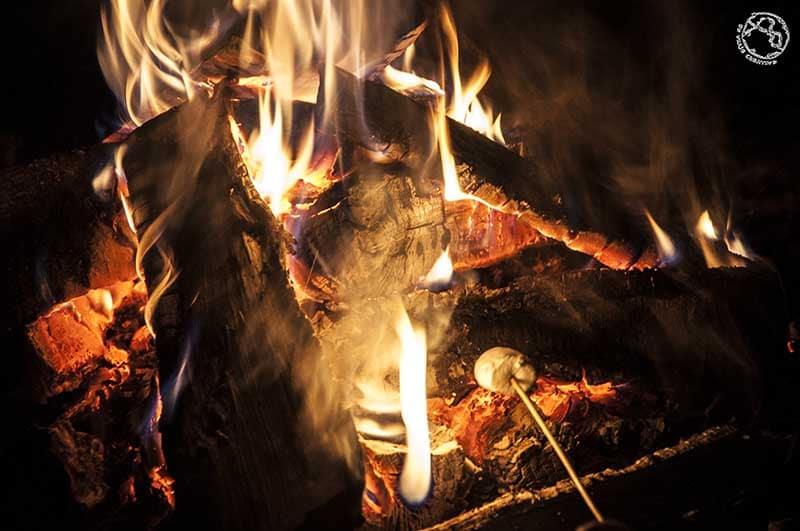 fuego sami