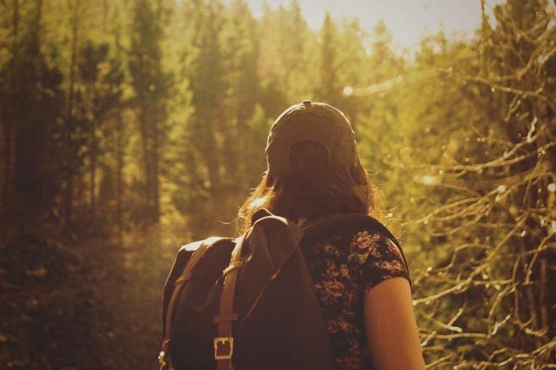 miedo a viajar solo
