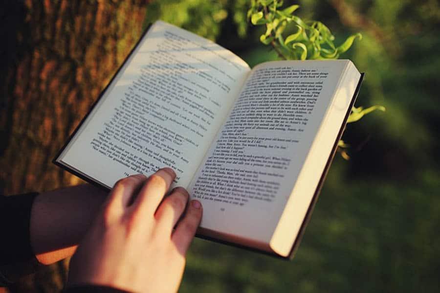 libros viajeros
