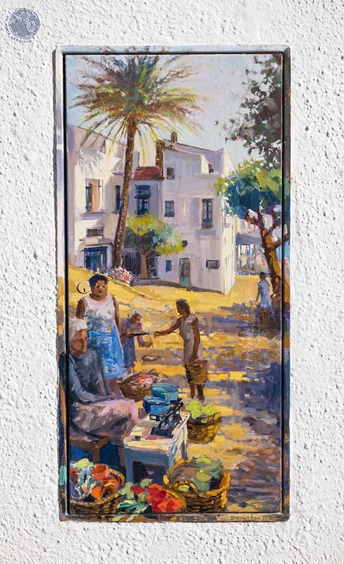 Arte en Cadaqués