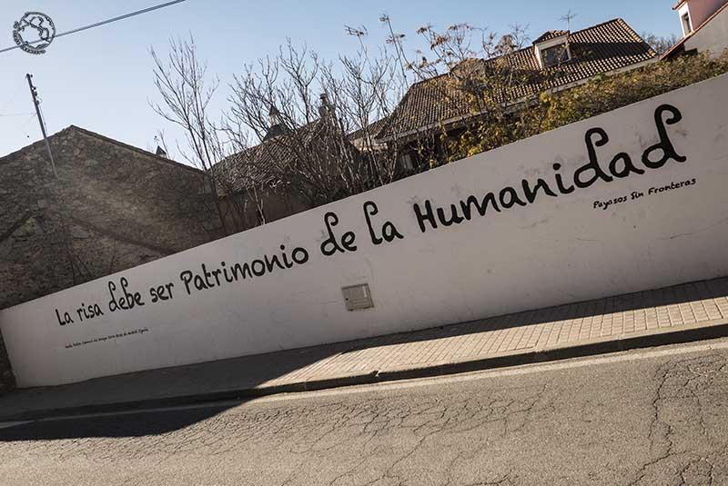 Frases poéticas Madrid 2