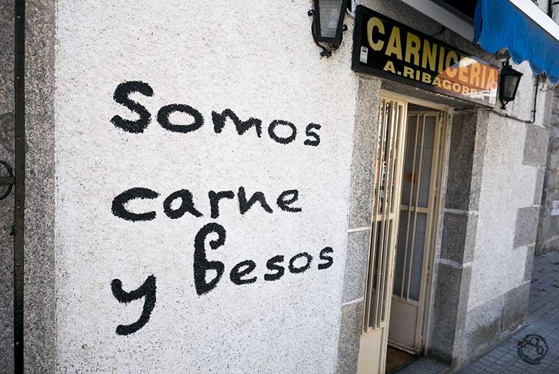 Acción poética Colmenar del Arroyo