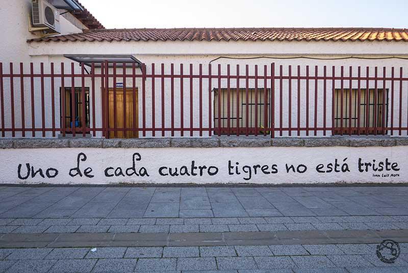 Frases poéticas Juan Luis Mora