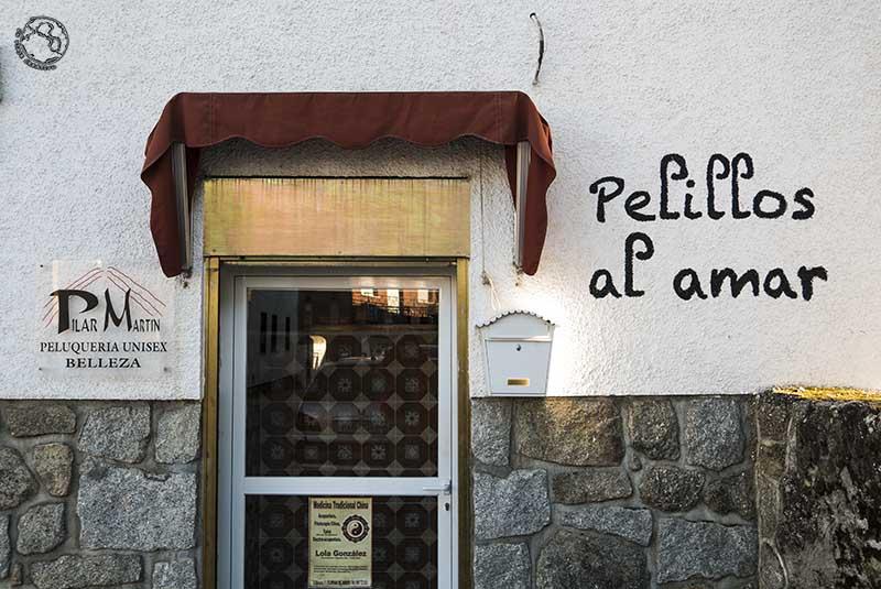 Frases poesía Madrid