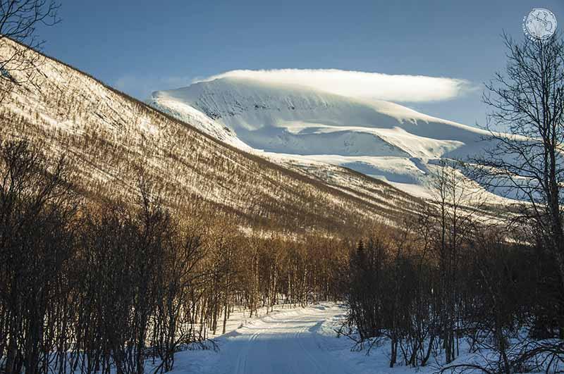 Valle de Tromso