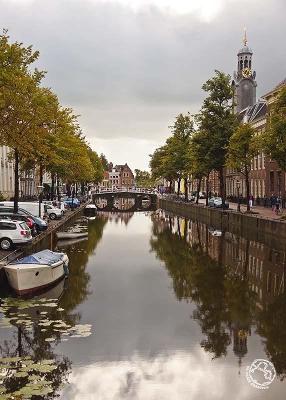 Leiden, Holanda