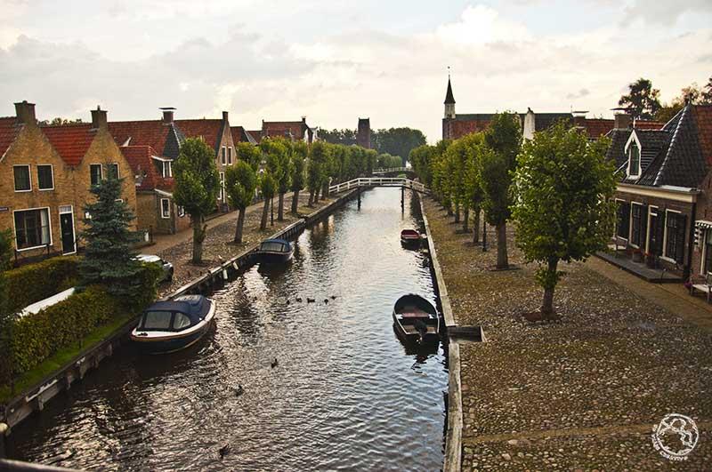 Que ver en Holanda