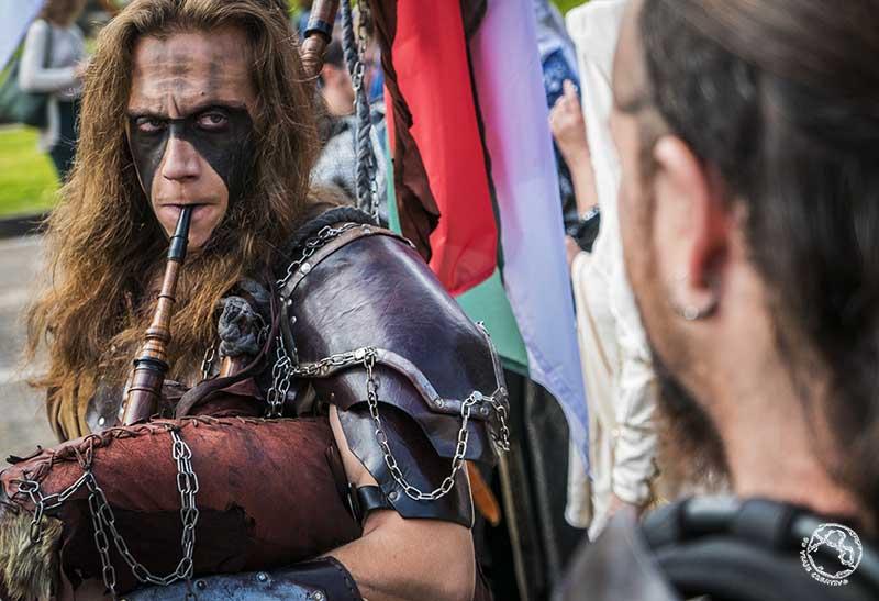 trobadores bárbaros (wyrdamur)