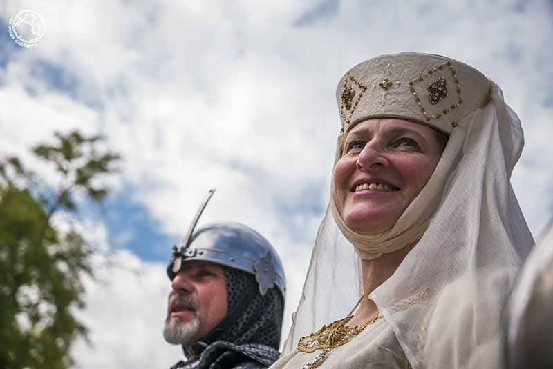 El Cid y doña Jimena