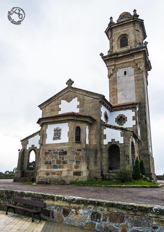 ermita de Nuestra Señora de la Guía