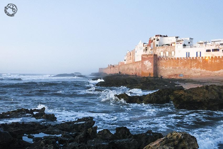 Qué ver en Marruecos en una semana Essaouira