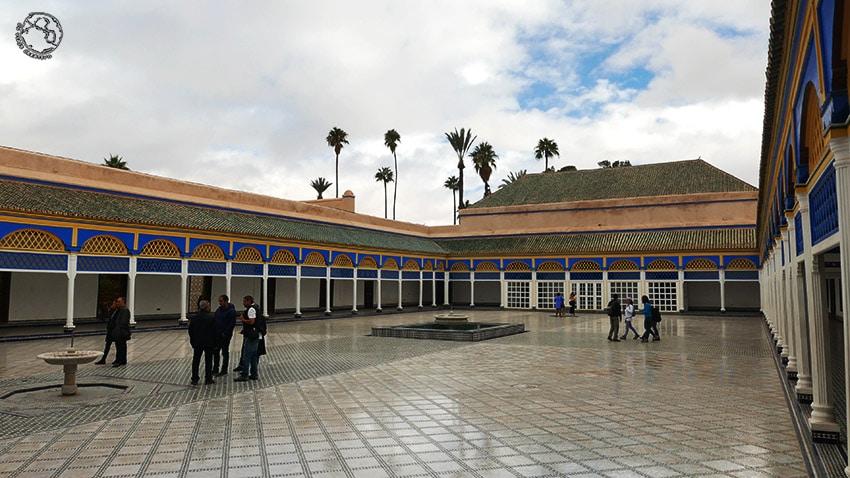 Palacio de la Bahía