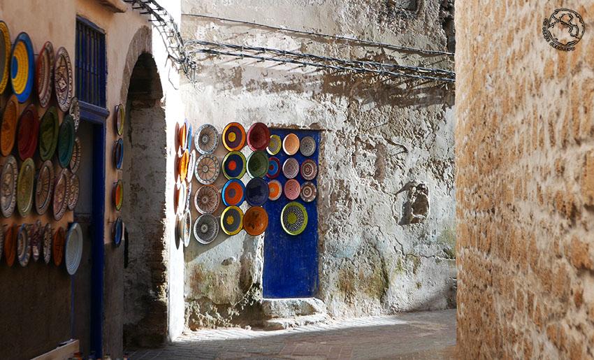 Medina de Essaouira 2