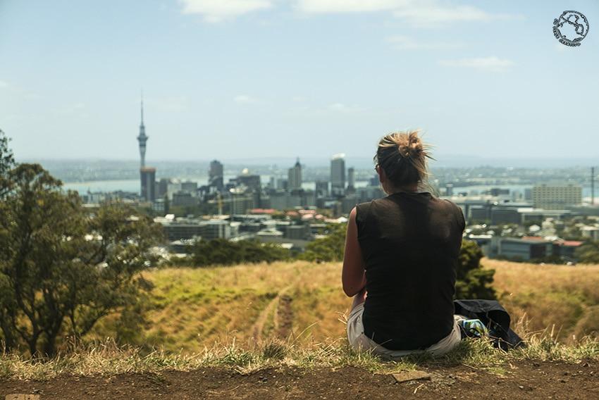 que ver y hacer en Auckland