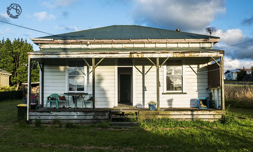 Pueblos de Nueva Zelanda