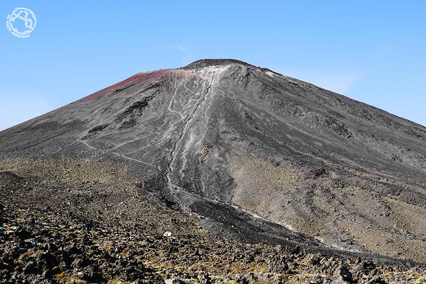 Monte del Destino en Nueva Zelanda
