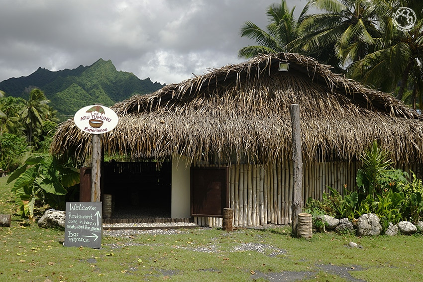 umu Islas Cook