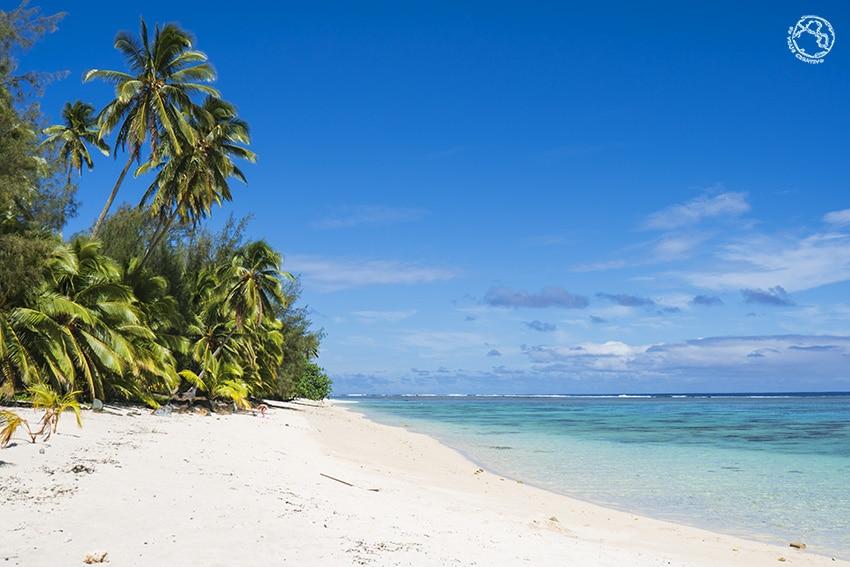 que ver en Islas Cook