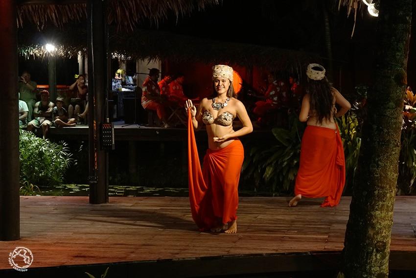 Te Vara Nui, Rarotonga