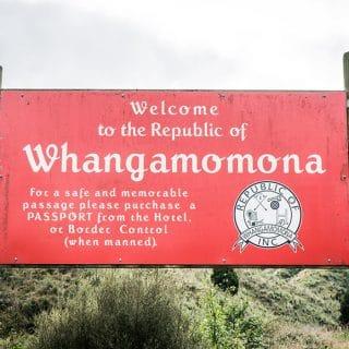 Cartel República Whangamomona
