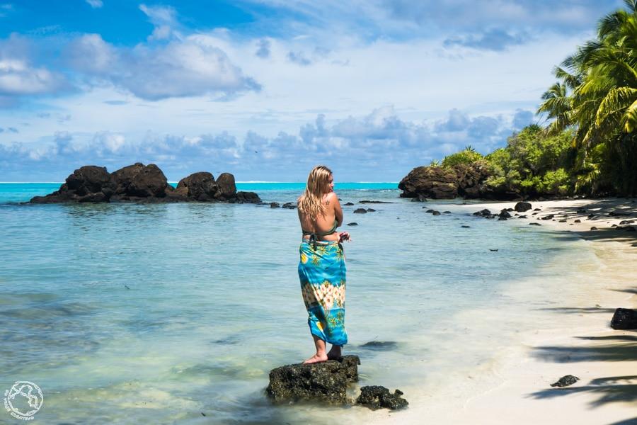 Aitutaki, Islas Cook-5