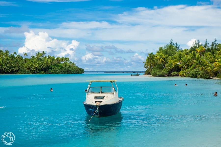 Aitutaki islas Cook