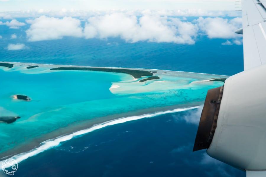 Aitutaki, Islas Cook-9