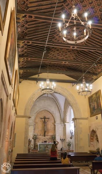 Monasterio de la Rábida Colón