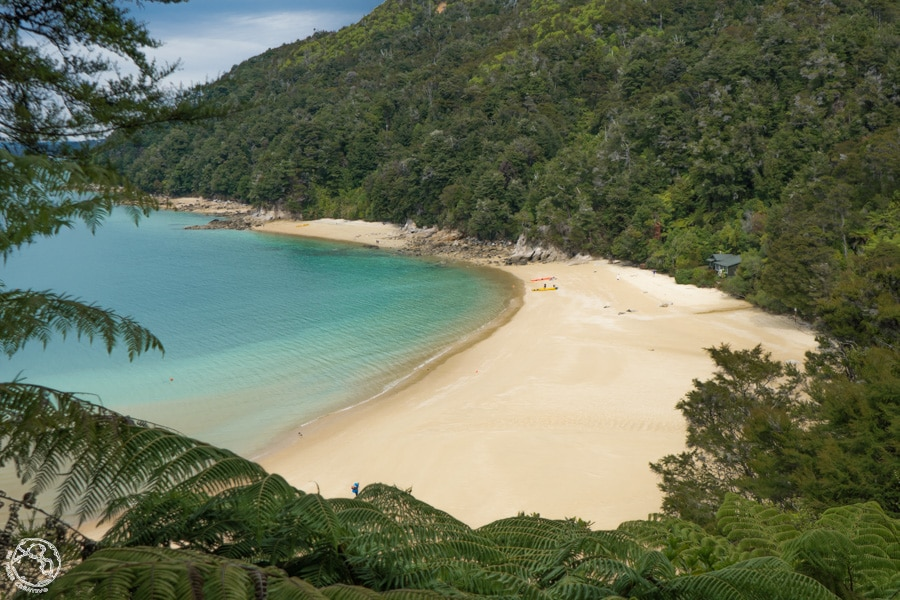 Trekking Nueva Zelanda Abel Tasman-2