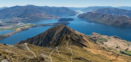Trekking Nueva Zelanda Roys Peak-2