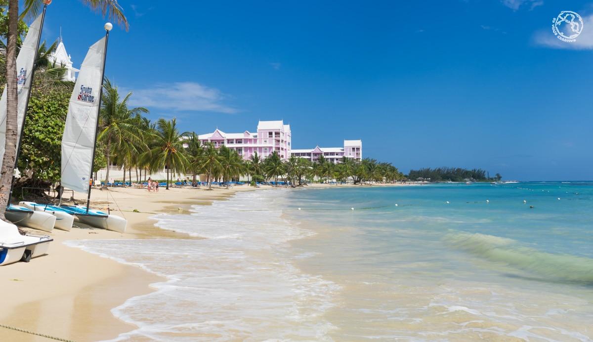 Hotel Riu Jamaica