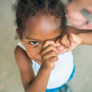 Ojos de Jamaica