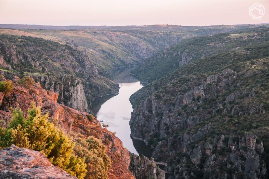 Ruta Zamora Arribes Duero
