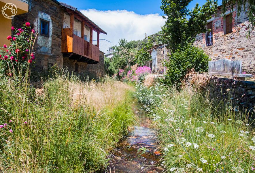 Ruta pueblos de Zamora