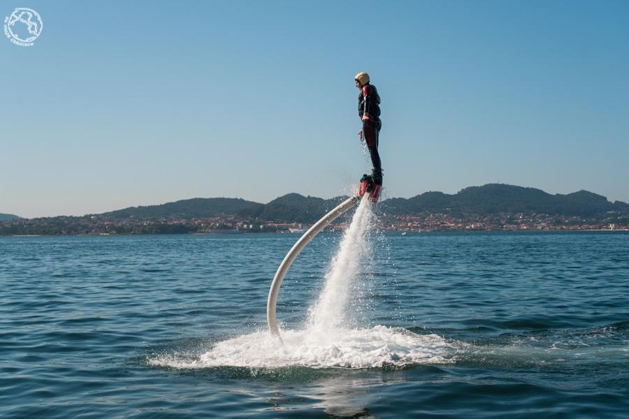 qué hacer en Vigo